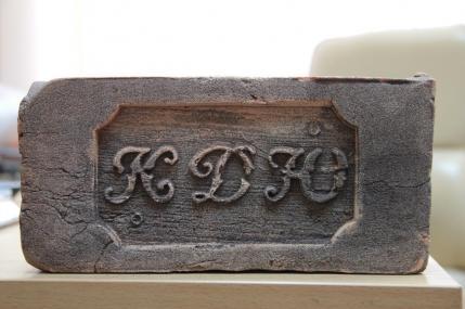 Кирпич ручной формовки купить в Харькове. Кирпич ручной формовки купить в Киеве