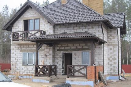 VORTEX Венецианская, Натуральная черепица купить в Харькове, цементно-песчаная черепица, цена в Харькове.